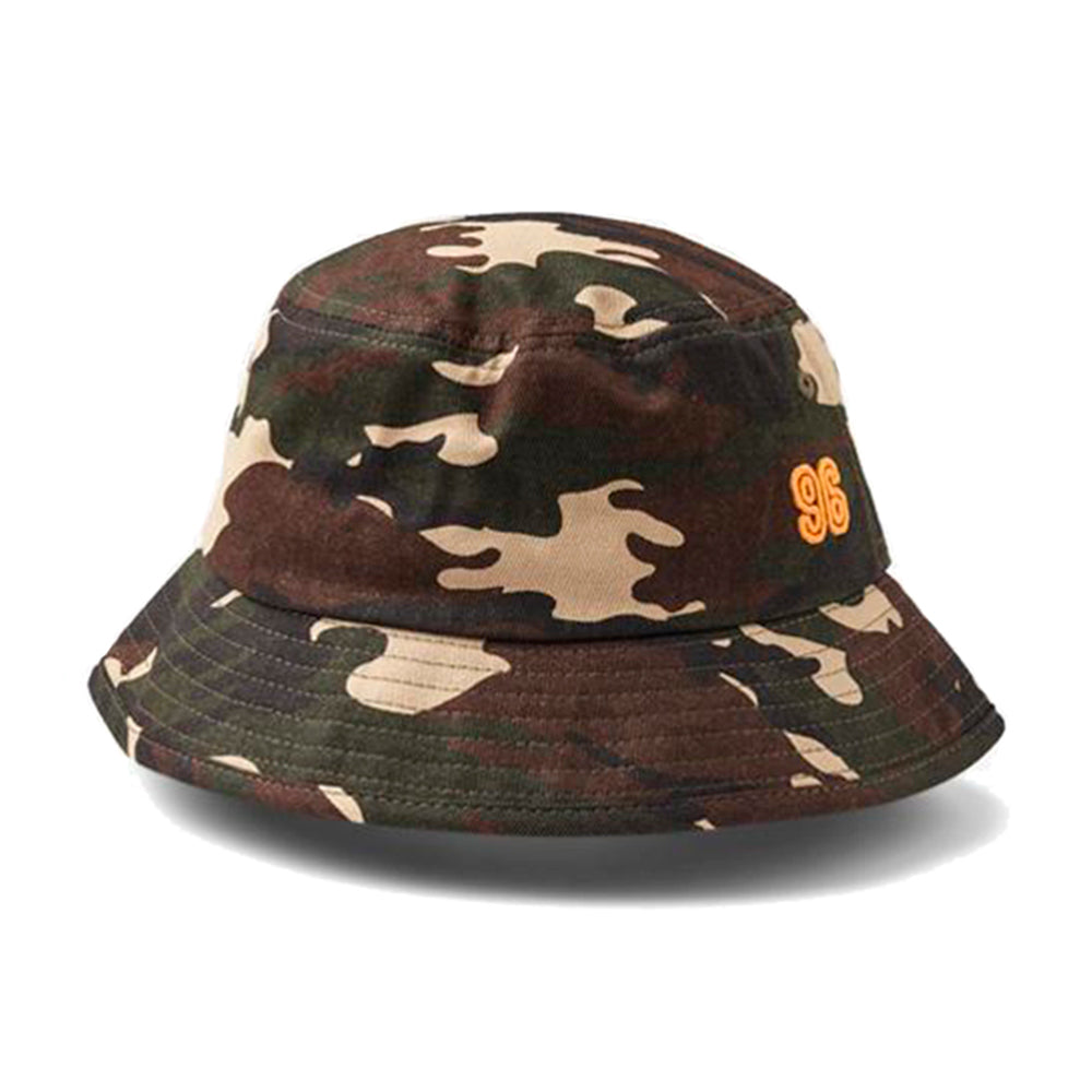 State Of Wow Maverick Youth Bucket Hat Camo