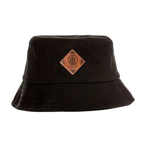 Upfront Off Spring Bucket Hat Black Sort