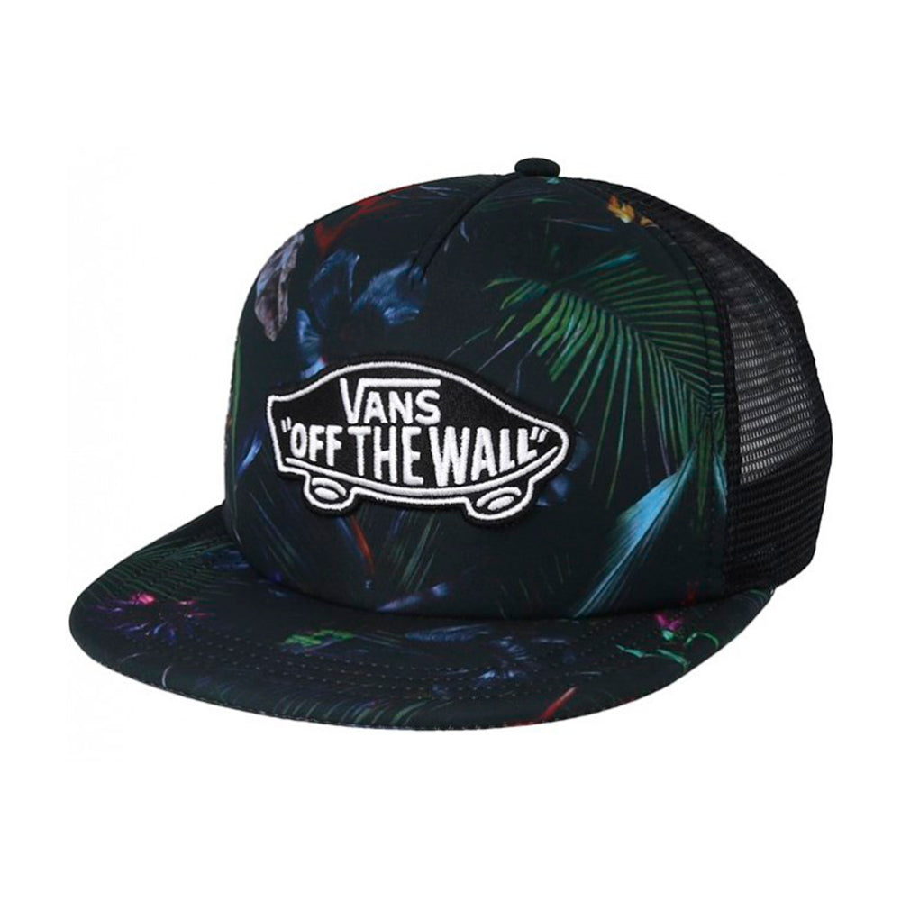 Vans Neo Jungle Trucker/Snapback Black Sort