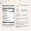 Konjac Root Glucomannan Powder