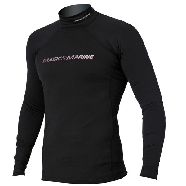 Bipoly Thermo Pullover L/S