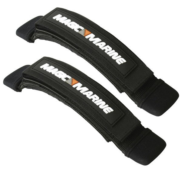 Adjustable Footstraps