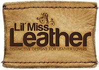 LIL' MISS LEATHER