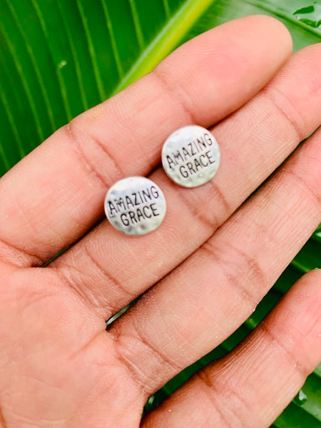 SENTIMENT STUDS - AMAZING GRACE