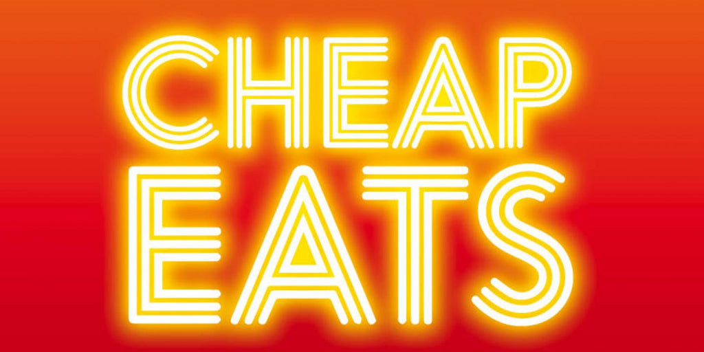 Top 10 Tips for Cheap Eats
