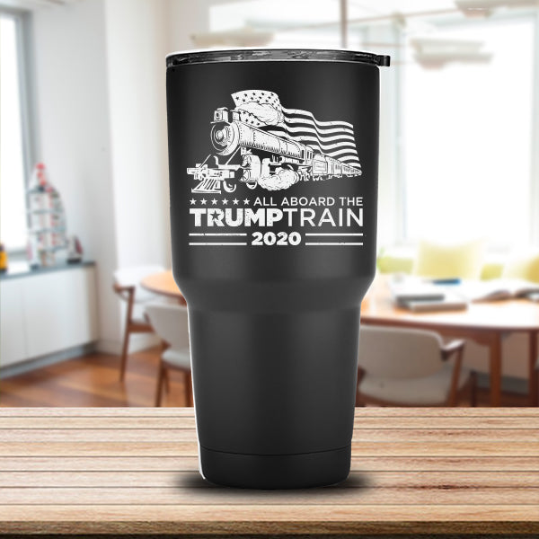 Trump Limited Edition Tumbler (Premium)