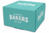 Happy Bakers Club - 3 Month Subscription