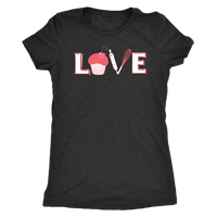 Love Baking T-Shirt