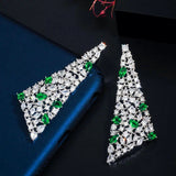 Triangle Crystal Earnings