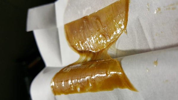 An Expert's Viewpoint on Rosin