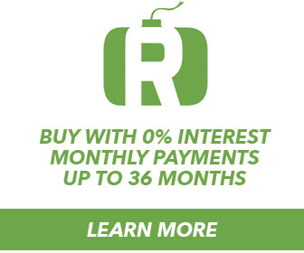 Splitit 0% monthly payments