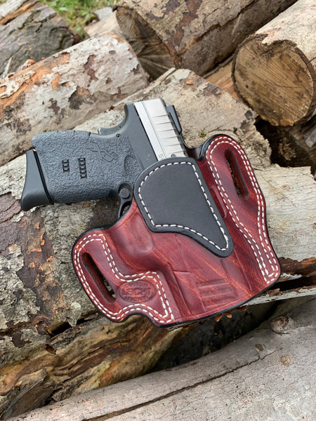 Springfield XDS 3.3 OWB HOLSTER