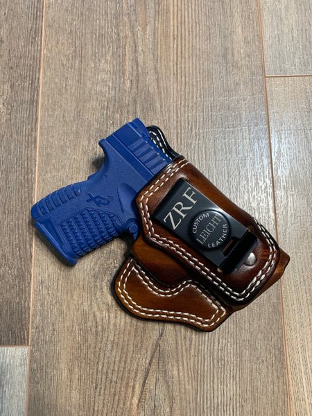 Springfield XDS 3.3 IWB HOLSTER