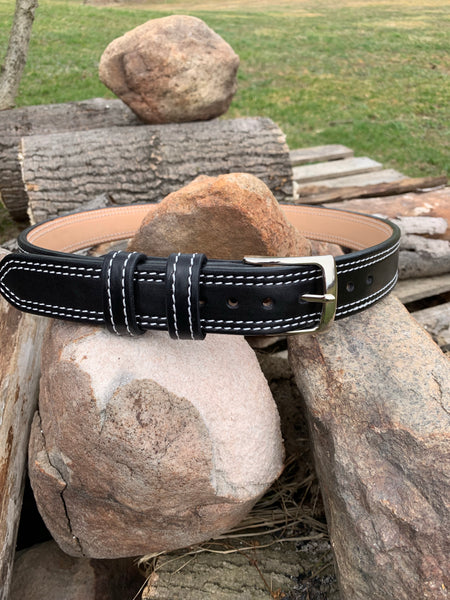 Custom Carry Gun Belt