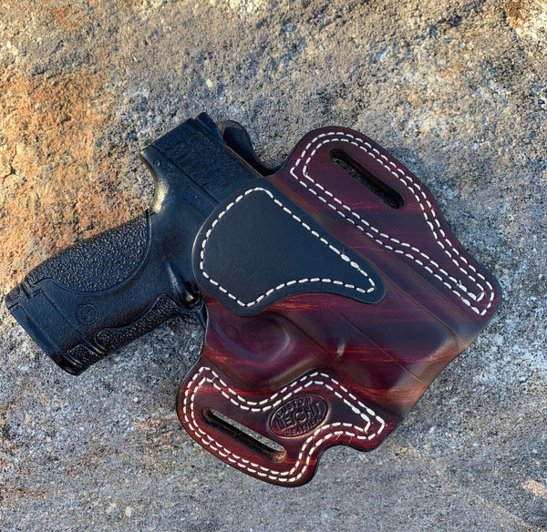 M&P Shield OWB Holster