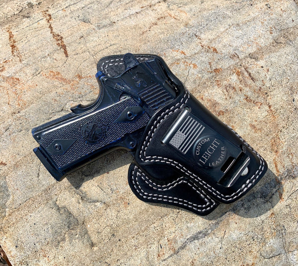 KIMBER ULTRA CARRY  IWB HOLSTER