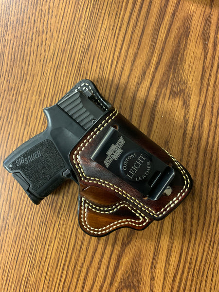 SIG P290rs IWB HOLSTER