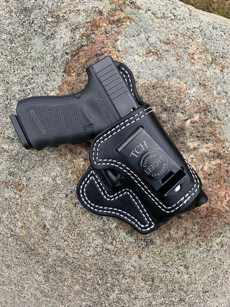 GLOCK 19 IWB Holster (RMR capatible)