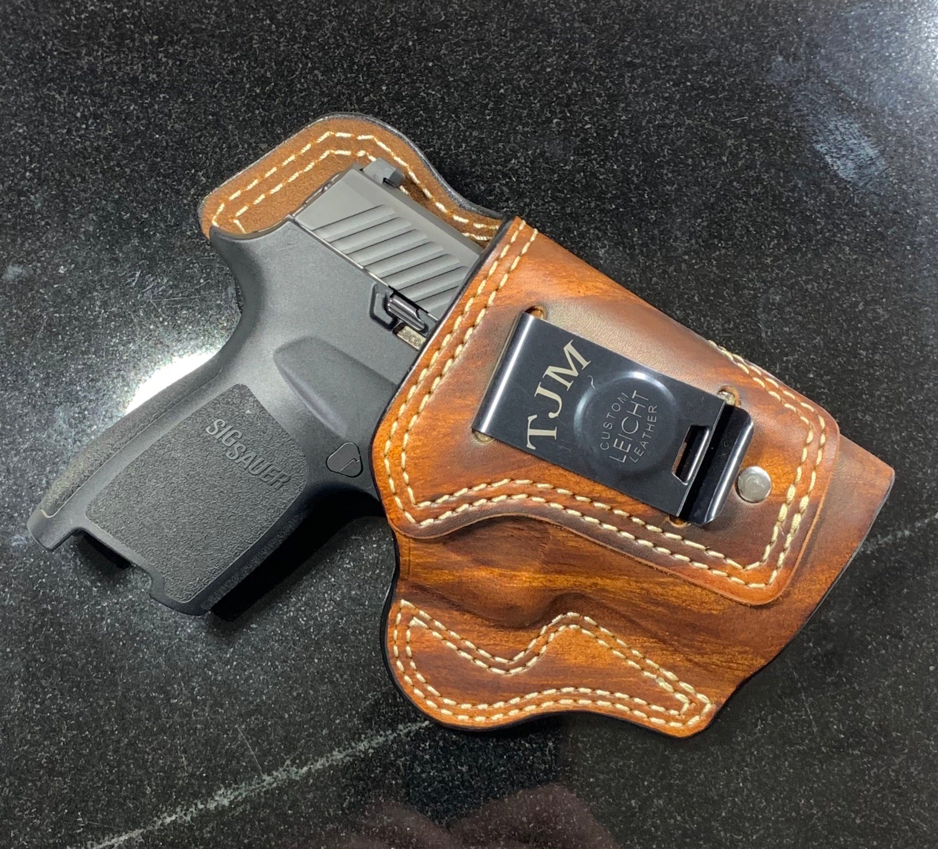 SIG P320 Compact IWB HOLSTER
