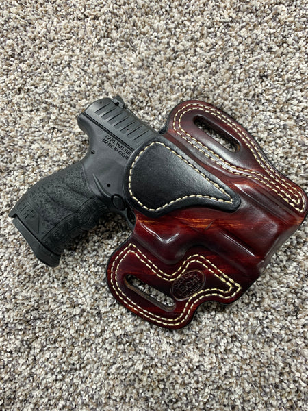 WALTHER CCP OWB Holster