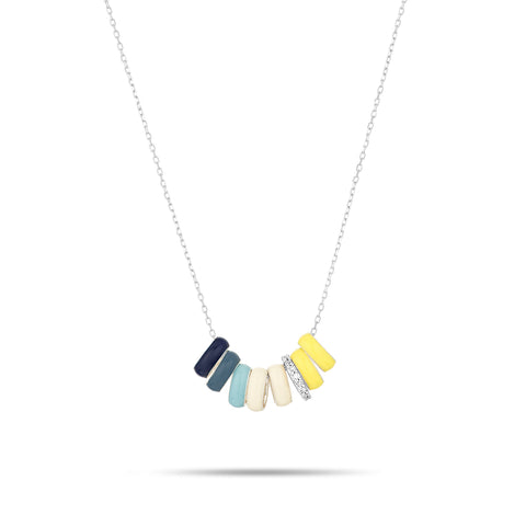 Picnic Party Necklace