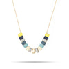 Bead Party Beach Bash Necklace