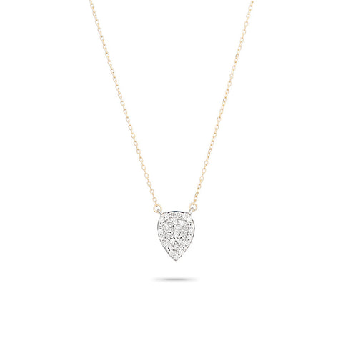 Meghan Markle favorite jewelry teardrop necklace