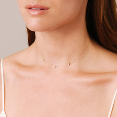 3 Cluster Chain Choker