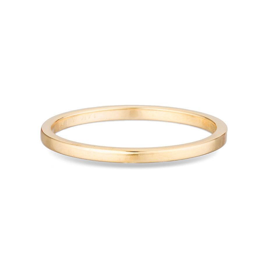 wedding p gold white band ring in online jewelry bands for fit comfort shop