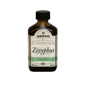 Zizyphus - suan zao ren - jujube Griffo Botanicals chinese herb tinctures extracts