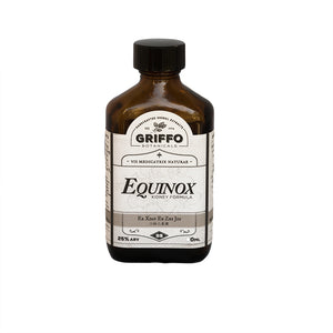 Equinox - er zhi er xian wan - menopause hot flash insomnia chinese herb tincture