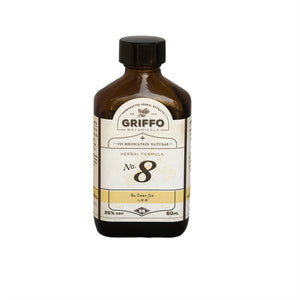 No. 8 - ba zhen tang - eight treasures Griffo Botanicals chinese herb tinctures extracts