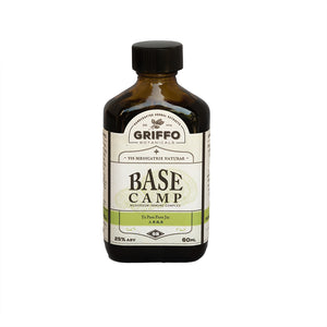 BaseCamp - Griffo Botanicals chinese herb tinctures extracts