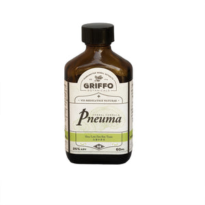 Pneuma - gua lou zhi shi tang - Griffo Botanicals chinese herb tinctures extracts