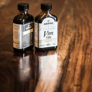 Vim Vita - bu zhong yi qi tang - tonify middle qi Griffo Botanicals chinese herb tinctures extracts