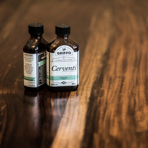 Cerventi - Griffo Botanicals chinese herb tinctures extracts