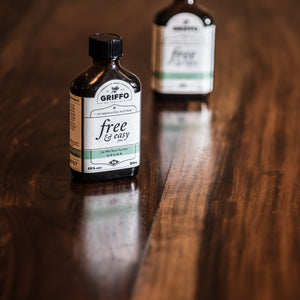 Free and Easy Plus - Griffo Botanicals chinese herb tinctures extracts