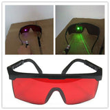 Laser Safety Glasses-Galisteo Supply Company