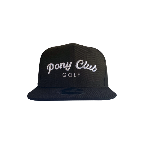 New Era x Pony Club Tour 9Fifty Snapback Hat