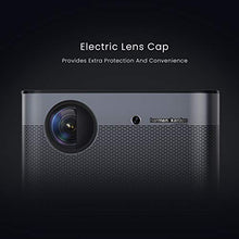 Load image into Gallery viewer, Amazon.com: XGIMI H2 1080p Full HD 4k Smart 3D Projector, 1350ANSI lm, Android OS, Built-in Harman/Kardon Speakers, Auto-focus, 2.4G/5G Wi-fi, Bluetooth, DLP, HDMI/USB Video, Home Theater: Gateway - Swix Electronics, LLC