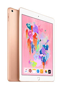 Amazon.com : Apple iPad (Wi-Fi, 128GB) - Gold (Latest Model) : Gateway - Swix Electronics, LLC