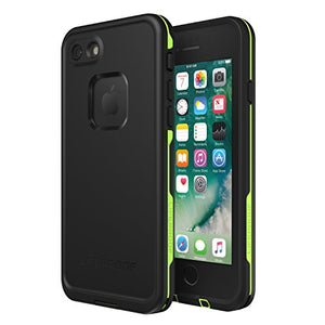 Amazon.com: Lifeproof FRĒ SERIES Waterproof Case for iPhone 8 & 7 (ONLY) - Retail Packaging - NIGHT LITE (BLACK/LIME): Electronics - Swix Electronics, LLC