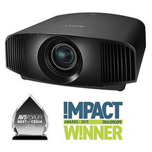 Load image into Gallery viewer, Amazon.com: Sony 4K HDR Home Theater Video Projector (VPLVW295ES): Gateway - Swix Electronics, LLC