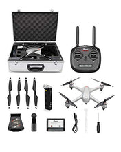 Load image into Gallery viewer, Amazon.com: Potensic GPS FPV RC Drone, D80 with 1080P HD Camera Live Video and GPS Return Home, Strong Brushless Motors, 25 mph High Speed 5.0GHz Wi-Fi Gyro Quadcopter with Free Carrying Case($60 Value): Gateway - Swix Electronics, LLC