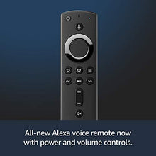 Load image into Gallery viewer, Amazon Fire TV Stick 4K with all-new Alexa Voice Remote, streaming media player - Swix Electronics, LLC
