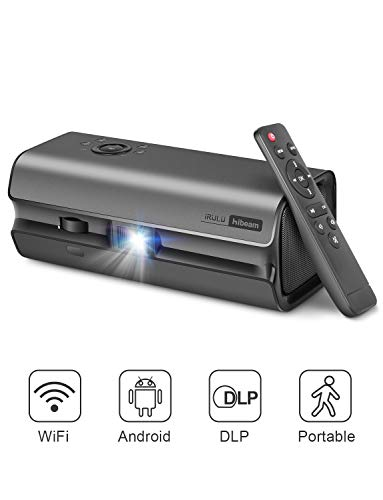 Amazon.com: Mini Projector, DLP Projector for Home Theater, Support 1080p 4k Full HD movies, Android System with Dual Built-in Speaker, Compatible with Iphone/Xbox/Switch/PS4/HDMI/USB for Home Entertainment: Gateway - Swix Electronics, LLC
