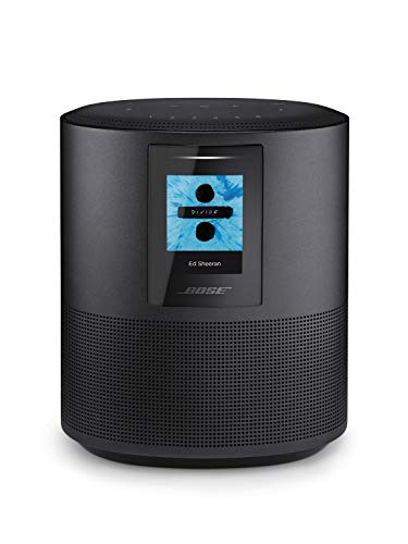Amazon.com: Bose Home Speaker 500 with Alexa voice control built-in, Black: Electronics - Swix Electronics, LLC