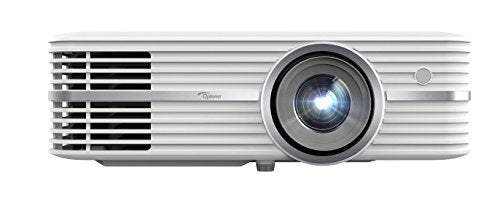 Amazon.com: Optoma UHD50 True 4K Ultra High Definition DLP Home Theater Projector for Entertainment and Movies with Dual HDMI 2.0 and HDR Technology: Gateway - Swix Electronics, LLC