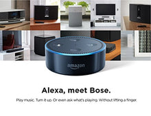Load image into Gallery viewer, Amazon.com: Bose SoundTouch 10 wireless speaker, works with Alexa, Black: Electronics - Swix Electronics, LLC