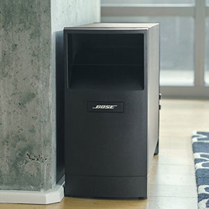 Amazon.com: Bose Acoustimass 10 Series V Home Theater Speaker System, Black: Electronics - Swix Electronics, LLC